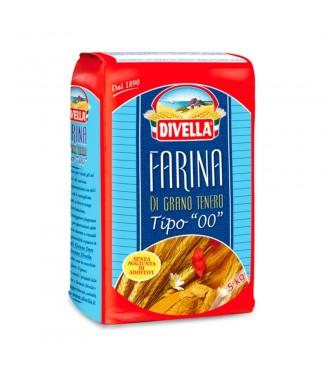 """Divella Farina Tipo """"00"""""""