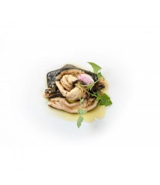 I Contadini Zucchine Essiccate al Sole 230 gr