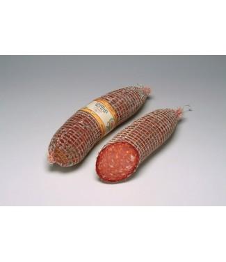 Cassetta Salame Ventricina Piccante 100 gr