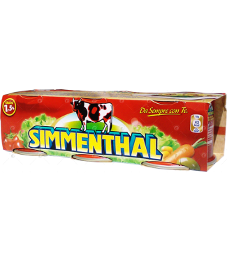 Simmenthal 3x90g