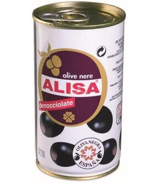 Alisa Olive Nere Denocciolate