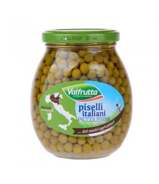 Valfrutta Piselli Italiani Piccoli