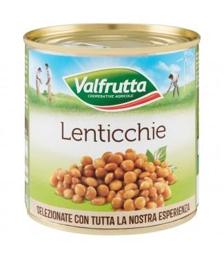 Valfrutta Lenticchie