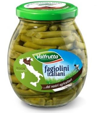Valfrutta Fagiolini Italiani