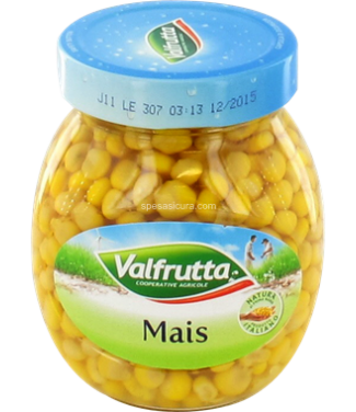 Valfrutta Mais