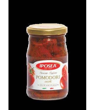 Iposea Pomodori Secchi in Olio di Semi di Girasole
