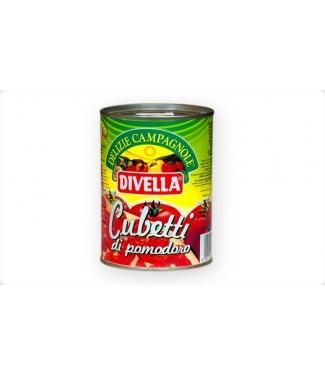 Divella Cubetti di Pomodoro