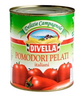 Divella Pomodori Pelati