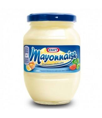 Kraft Mayonese 250ml