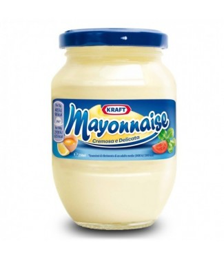 Kraft Mayonese 500ml