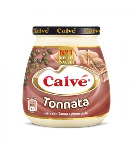 Calvè Salsa Tonnata 250ml