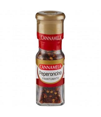 Cannamela Peperoncino Frantumato