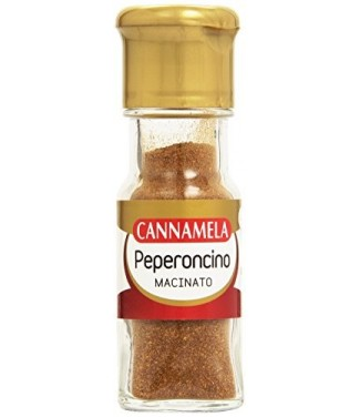 Cannamela Peperoncino Macinato