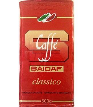 Saicaf Classico 500g