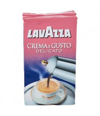 Lavazza Crema e Gusto Delicato