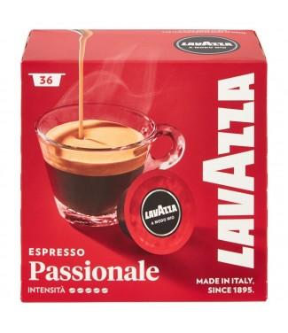 Lavazza a Modo Mio Espresso Passionale