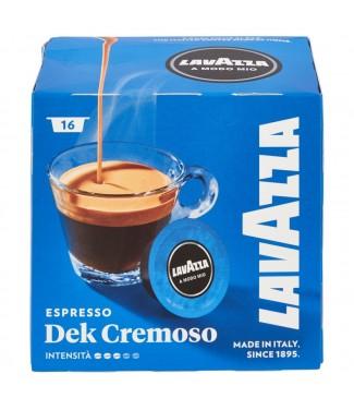 Lavazza a Modo Mio Espresso Dek Cremoso