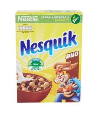 Nesquik Cereali Palline al Cioccolato