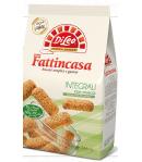 Di Leo Fattincasa Integrali con Crusca