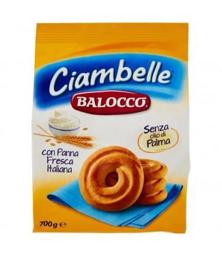 Balocco Ciambelle