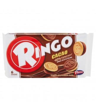 Ringo Cacao 6 Porzioni
