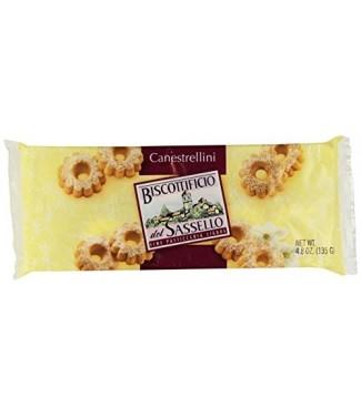 Biscottificio del Sassello Canestrellini