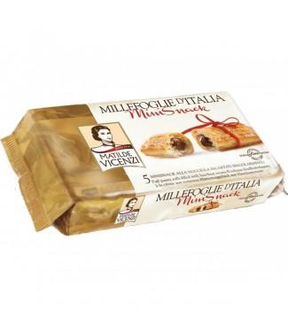 Matilde Vicenzi Millefoglie d'Italia Mini Snack