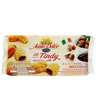 Asolo Dolce Tindy