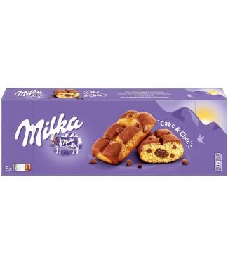 Milka Cake e Choc