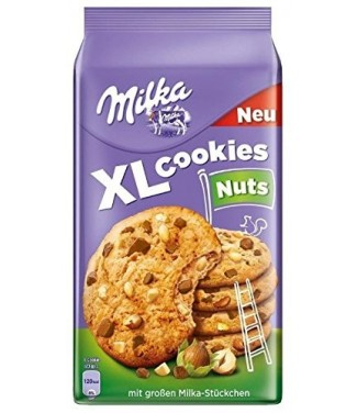 Milka Xl Cookie Nut