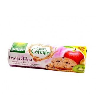 Gullòn Cuor di Cereale Frutta e Fibra