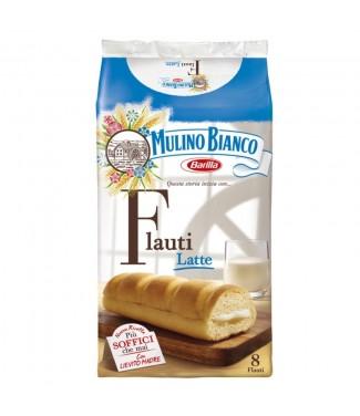 Mulino Bianco Flauti al Latte