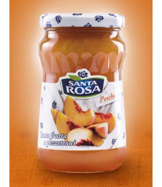 Santa Rosa Confettura di Pesche