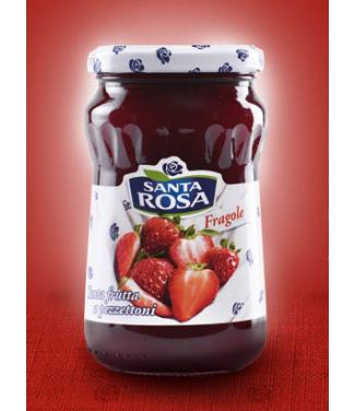 Santa Rosa Confettura di Fragole