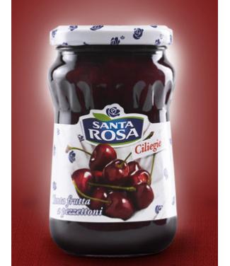 Santa Rosa Confettura di Ciliege