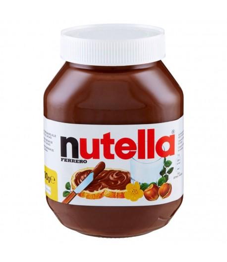 Nutella Nutella