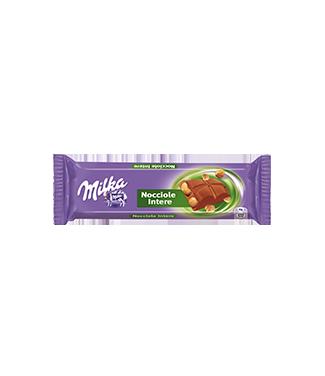 Milka Nocciola Tavoletta 100 gr