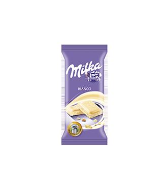 Milka Bianco 100 gr
