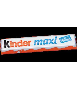 Kinder Maxi Singolo
