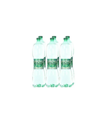 Acqua Sveva Acqua Minerale 6x1,5 lt