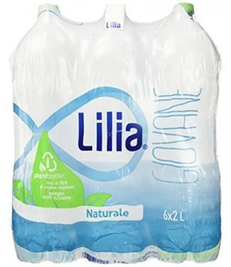 Acqua Lilia Minerale Naturale