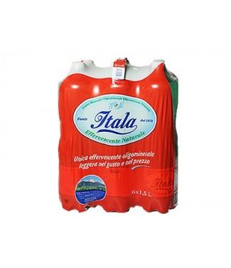 Fonte Itala Minerale 6x1,5 lt