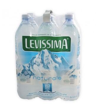 Levissima Naturale 6x2lt