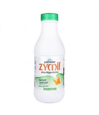Parmalat Zymil Uht Latte Scremato 1 l