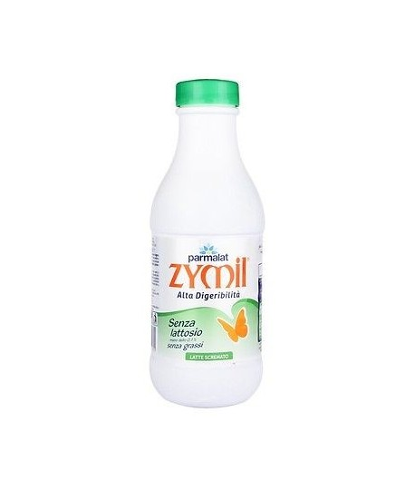 Parmalat Zymil Uht Latte Scremato