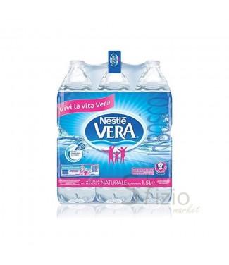 Vera Naturale 6x2lt