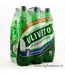 Uliveto Minerale Naturale 6 x 1,5 lt