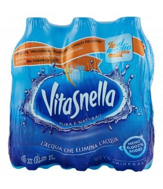 Danone Vitasnella