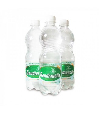 Gaudianello Acqua Minerale 6x500ml