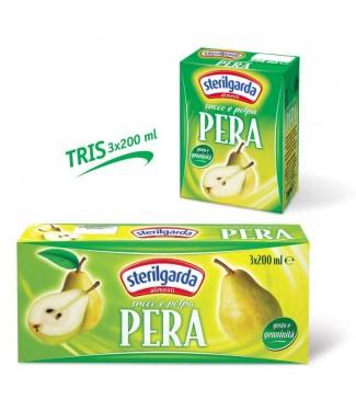 Sterilgarda Tris Pera 3x200ml